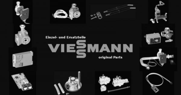 VIESSMANN 5320286 Mantel Mitte