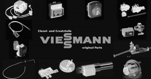 VIESSMANN 7831617 Gehäuse Rückwand