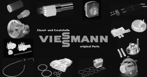 VIESSMANN 7038442 Frostschutzthermostat für Sanair Gr. 1+2 1050mm