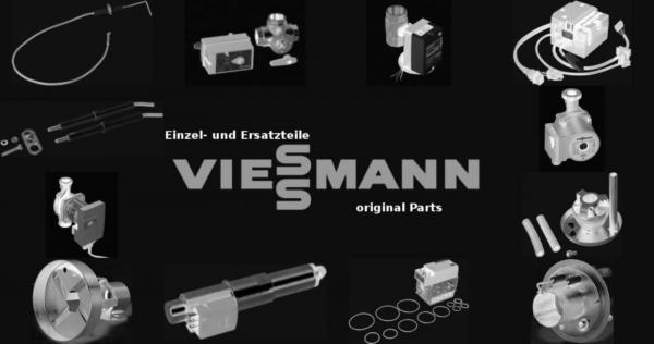 VIESSMANN 5333136 Seitenblech links DR013