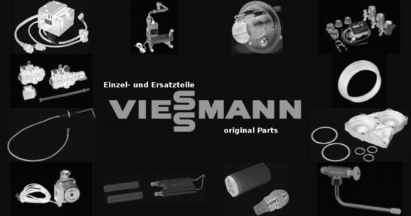 VIESSMANN 7221529 Beipack Druckbegrenzung