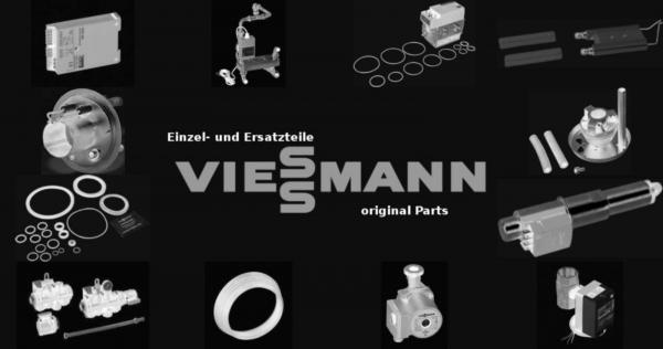 VIESSMANN 7078712 Verschlussdeckel für Paromat-Triplex PF078+097
