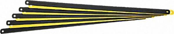 Handsägeblatt für Metall Superflex 24 Zähne p. Zoll 1 Stück