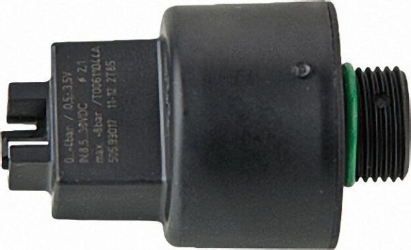 BUDERUS/SIEGER Drucksensor passend für Buderus GB 132T/ GB 142 15-30