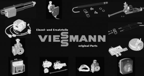 VIESSMANN 7828883 Anschlussleitung Zündtrafo