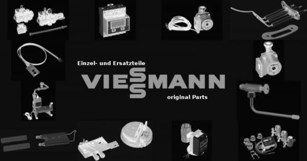 VIESSMANN 7828111 Luftklappengehäuse