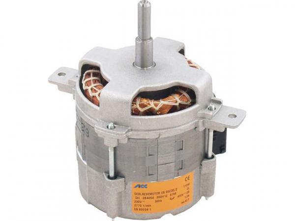 WOLF 2413378 Elektromotor mit Kondensator