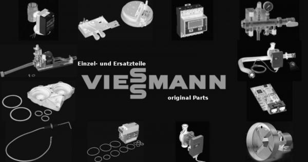 VIESSMANN 7573330 Wirbulator 3. Zug