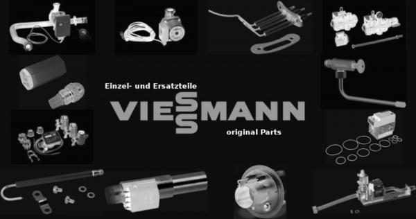 VIESSMANN 7235787 Hinterblech AVN/AHN 84