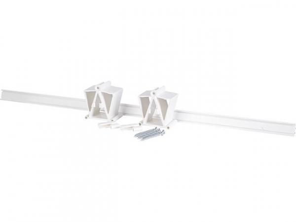 Verteilerverbinder-Set f-tronic für Jumbo 3-reihig