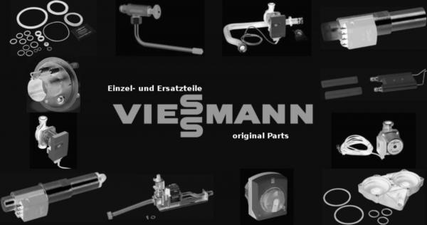 VIESSMANN 7261502 Rohrbogen 2