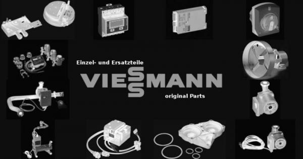VIESSMANN 7332552 Seitenblech Regelung PS140