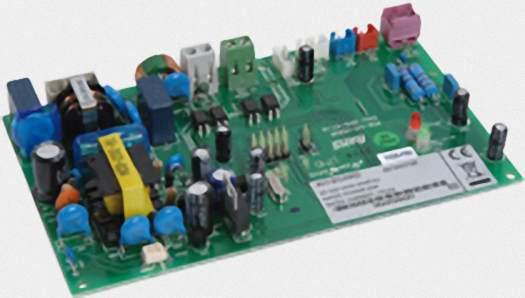 VIESSMANN 7834340 Leiterplatte IU122-A10 KM Bus Modul ODU