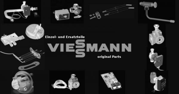 VIESSMANN 7833504 Flammrohr VHG 22kW