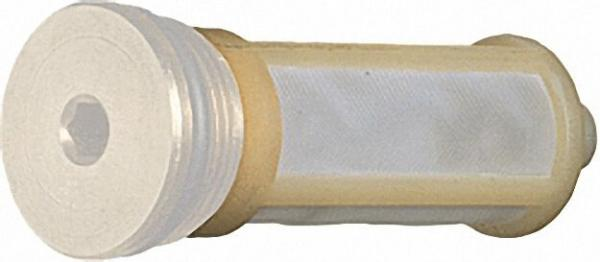 Ersatzteile und Zubehör für BFP-Pumpen Filterpatrone + O-Ring 071N0064
