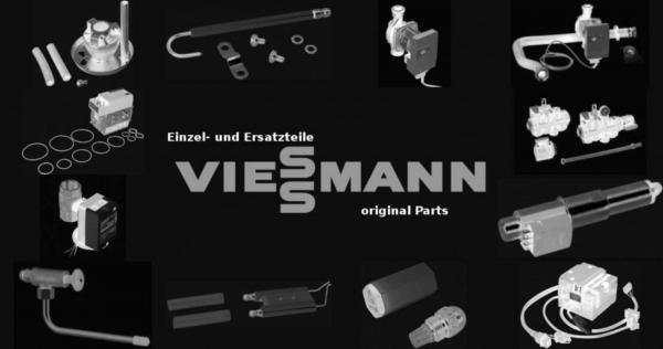 VIESSMANN 5320285 Mantel links vorn