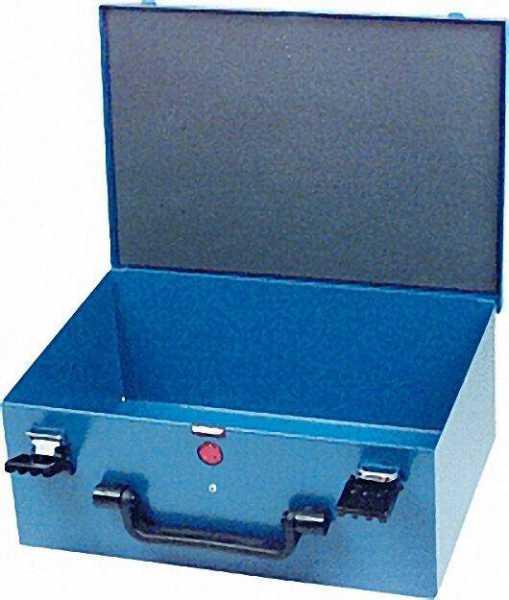 Dima-Kasten 88/3 leer ohne Boxen und Entnahmeboden