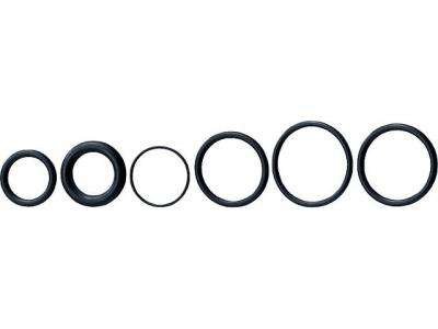 15mm NBR 70 VPE O-Ringe 18 x 1 100 Stück