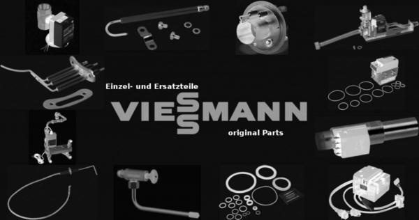 VIESSMANN 7240616 Abgasabzug AGA 3/A RN007+09