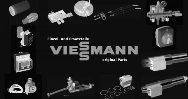 VIESSMANN 7085815 Umstellteile EGK-HA 58,2kW Edelstahlkessel Stadtgas A HA