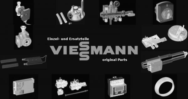 VIESSMANN 7812879 Allgas-Zündbrenner Stadtgas