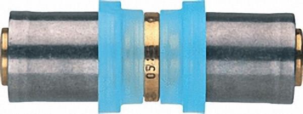 Pressfitting für MSVR Kupplung, 32x3 - 32x3mm