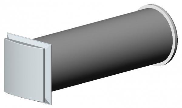 DIMPLEX 363000 ALD160 Außenluftdurchlass