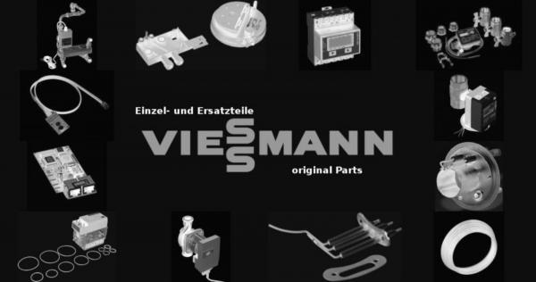 VIESSMANN 7828164 Anschlussleitung Luftklappen Pri/Sek50kW