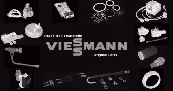 VIESSMANN 7831650 Anschlussrohr HV