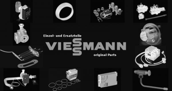 VIESSMANN 7237858 Mantelblech links
