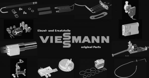 VIESSMANN 7832552 Seitenblech links