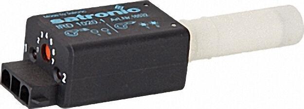 Satronic IRD 1020 Gas blau Belichtung axial