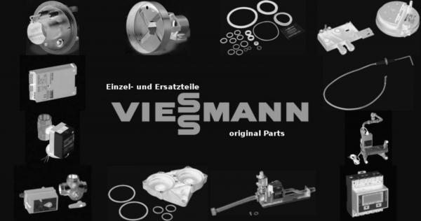 VIESSMANN 7831041 Regelung VGC06-B02.13 24