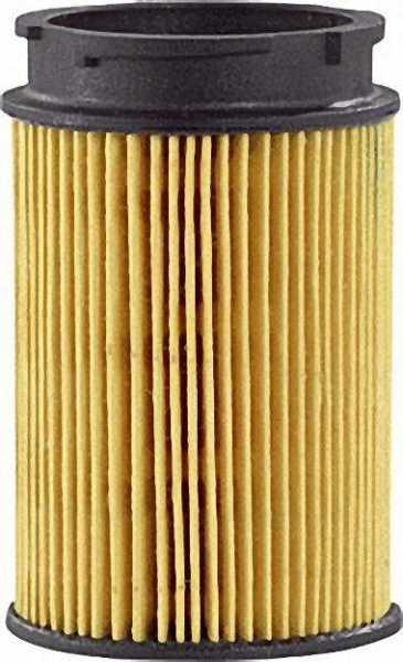 Feinfiltereinsatz 5µm mit Bajonettanschluss für alle gängigen Heizölfilter