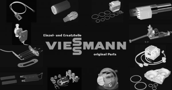 VIESSMANN 7235782 Mittelblech AHN91