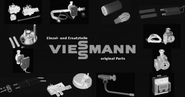 VIESSMANN 5135674 Leitungskanal mit Deckel AHN/AVN