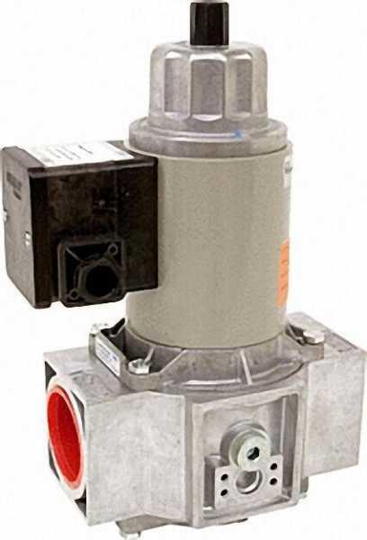 Magnetventil einstufig MVDLE 207/5 Gewinde Rp 3/4''