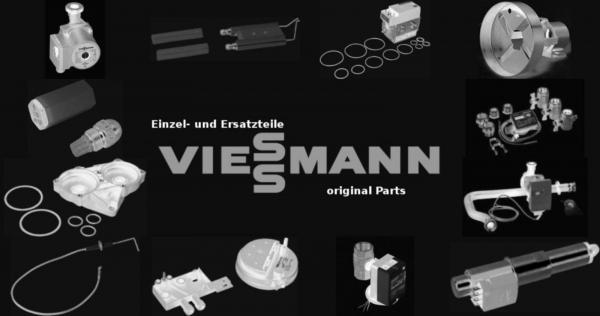 VIESSMANN 7811612 Steckverbinder Steckerteil 3-pol