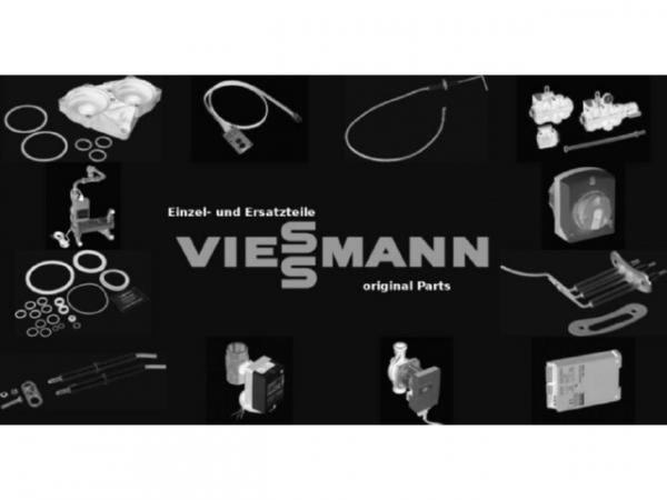 Viessmann Warmwasseranschluss EI4 EI6 7857708