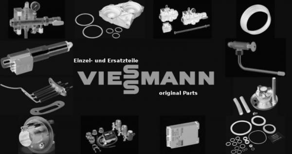VIESSMANN 7333602 Vorderblech Litola 18-29kW