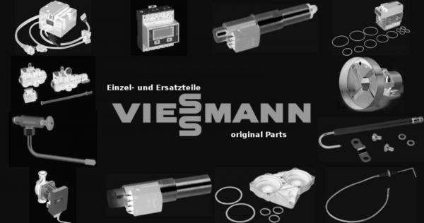 VIESSMANN 9588751 Schwerkraftumlaufsperre