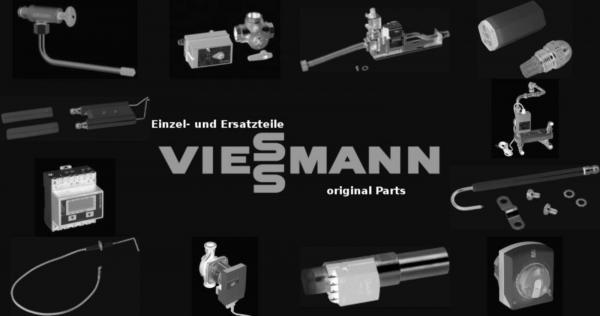 VIESSMANN 7840225 Schauglas Brennkammerdeckel