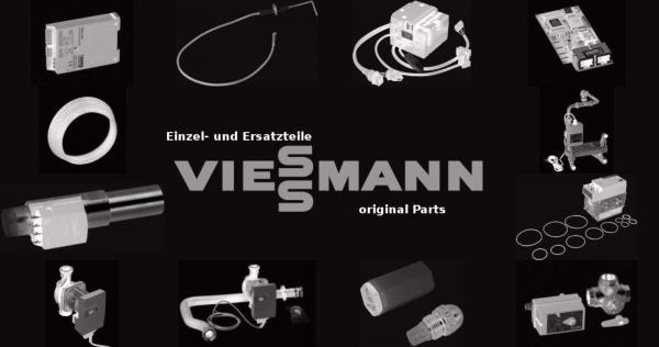 VIESSMANN 7037112 Pumpenthermostat