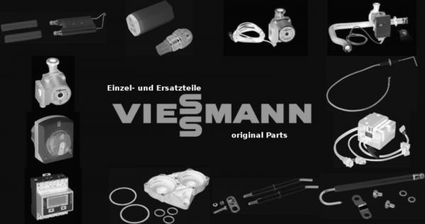 VIESSMANN 7825706 Abschirmblech Brenner 30kW