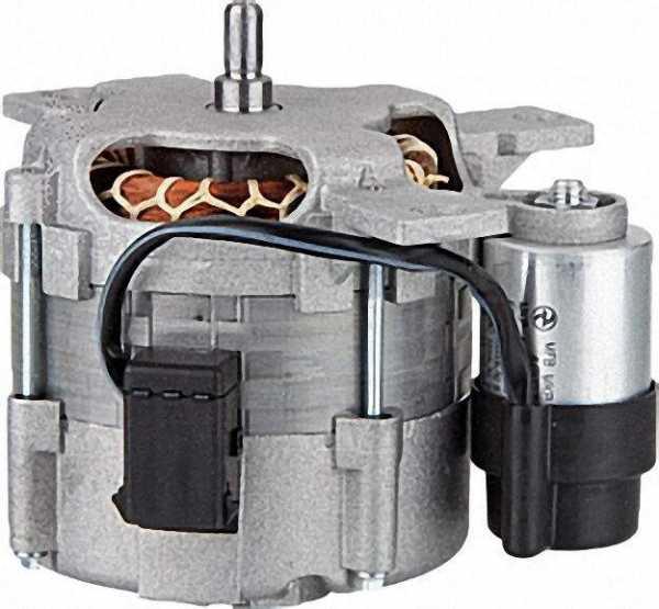 Brenner-Motor für Convair HVS 5 und für Intercal SLV10 60/90W, für Körting VTO/VT 1/VTO-G/VT1-G