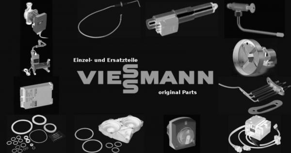 VIESSMANN 5080382 Dichtung 210 x 148 x 3
