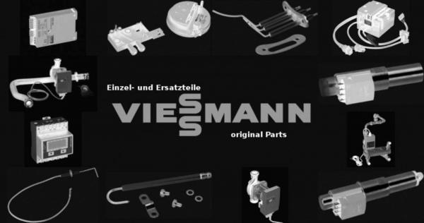 VIESSMANN 7815095 Analog-Schaltuhr (45 X 130 mm)