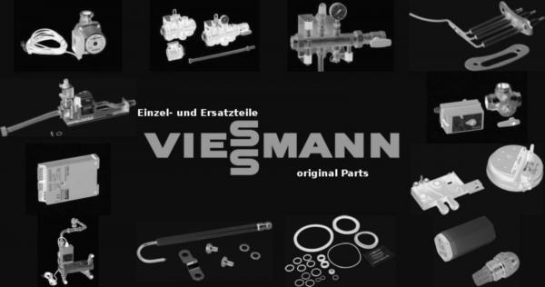 VIESSMANN 7829424 Vorderblech