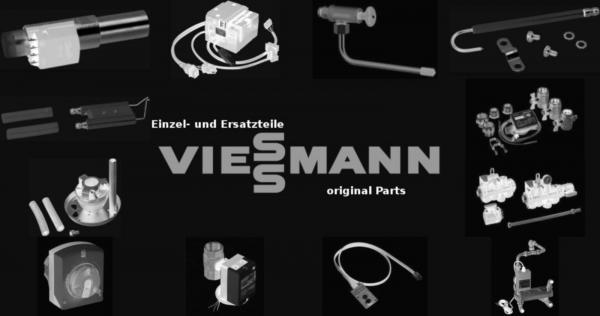 VIESSMANN 7401005 Vorlaufthermostat Pentamatik