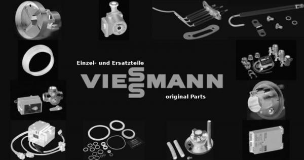 VIESSMANN 7333181 Seitenblech CX24/33